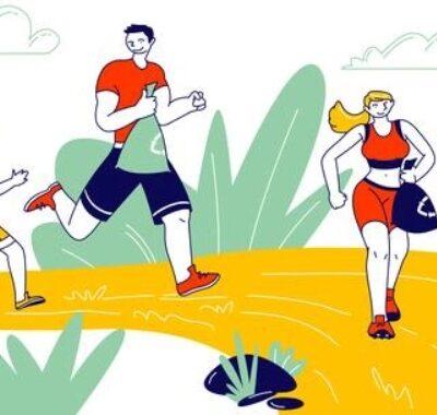 Sportifs et impact environnemental